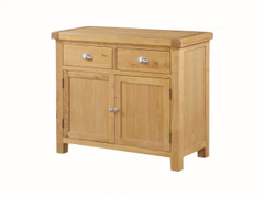 Newbridge 2 Door Sideboard