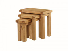 Newbridge Nest of 3 Tables