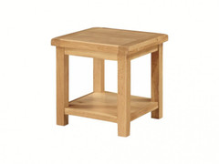 Newbridge End Table