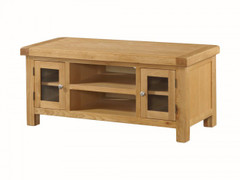 Newbridge Large Straight TV Unit