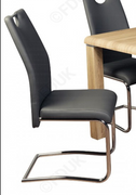 Encore Dining Chair-Grey