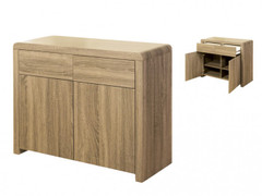 Encore Havana 2 Door Sideboard