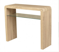 Encore Sonoma Medium Console Table