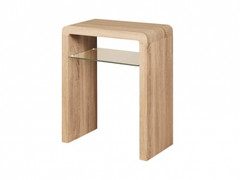 Encore Sonoma Small Console Table