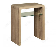 Encore Havana Small Console Table