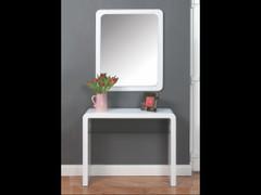 Clarus White Mirror