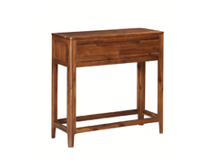Dunmore Acacia Large Hall Table