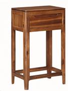Dunmore Acacia Medium Hall Table