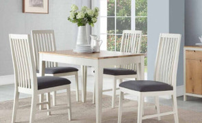 Dunmore Painted Dining Table