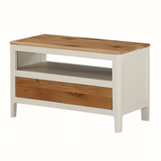 Dunmore Painted Small TV Unit