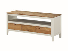 Dunmore Painted Large TV Unit