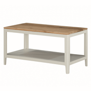 Dunmore Painted Coffee Table