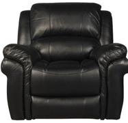 Farnham 1 Seater-Black