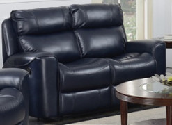 Brookland 2 Seater-Navy