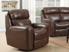 Brookland 1 Seater-Tan