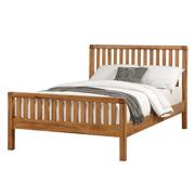 Oakridge 4'6 Slat Bed