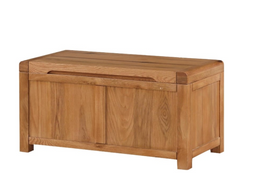 Oakridge Blanket Box