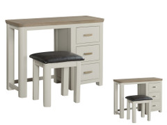 Treviso Painted Dressing Table