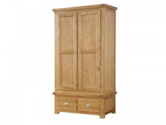 Newbridge 2 Door Wardrobe