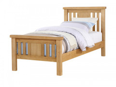 Newbridge 3' Bed High End