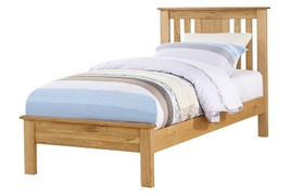 Newbridge 3' Bed Low End
