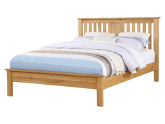 Newbridge 4'6 Bed Low End