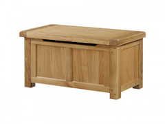 Newbridge Blanket Box