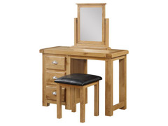 Newbridge Vanity Mirror