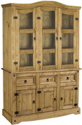 Corona 4'6 Buffet Hutch