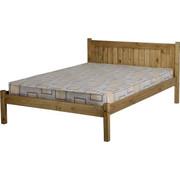 Maya 4' Bed