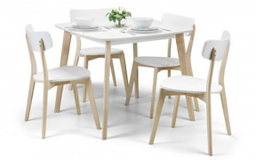 Julian Dining Set
