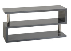 Charisma TV Stand-Grey