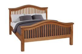 Oscar Curved 6' Bed