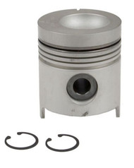 PISTON WITH PIN STANDARD Ford 2000 2600 3600 Tractor