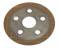 FRICTION DISC Ford 3550 3900 3910 4000 4100 4110 4200 4600 4610 650 4500 532 535