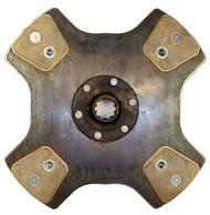 CLUTCH DISC Ford 2000 2100 2110 3000 3055 3100 3110 3120 3190 3300 3400 3500