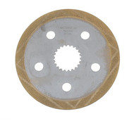 FRICTION DISC Ford 5100 5200 5600 5610 5700 6600 6610 6700 6710 7100 7200 7600