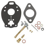 CARBURETOR REPAIR KIT Massey Ferguson F40 MF135 MF150 MF50 MFTO35 MF202 MF204