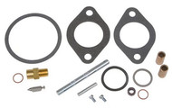 BASIC CARBURETOR REPAIR KIT John Deere B Tractor Stainless Steel Needle