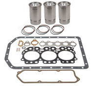 BASIC INFRAME OVER HAUL KIT John Deere 1520 1530 Tractor