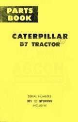 Manuals and Accessories - Caterpillar Manuals - Page 1