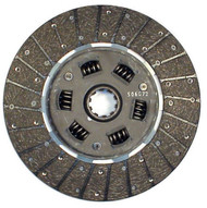 CLUTCH DISC Ford 5000 5110 5200 5610 5640 6410 6600 6610 6640 6700 6710 6810