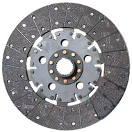 CLUTCH DISC Ford 5110 5610 5640 6410 6610 6710 6810 7610 7710 7740 7840 8240