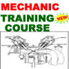 AUTO TRUCK CAR DIESEL MECHANIC TRAINING COURSE MANUAL