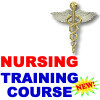 BASIC NURSING MEDICAL NURSE TRAINING MANUAL COURSE CD
