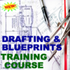 CONSTRUCTION DRAFTING BLUEPRINT TRAINING MANUAL COURSE