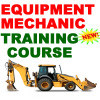 CONSTRUCTION EQUIPMENT MECHANIC TRAINING COURSE MANUAL