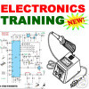 ELECTRONICS ELECTRIC TRAINING COURSE MANUAL HOW TO CD