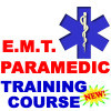 EMERGENCY MEDICAL TECHNICIAN EMT PARAMEDIC COURSE CD
