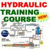 HYDRAULIC FLUID POWER VALVE PUMP TRAINING MANUAL COURSE